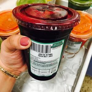 Beets Juice